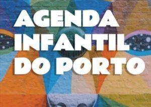 Agenda Infantil Porto