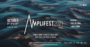 Amplifest 2021 Hard Club