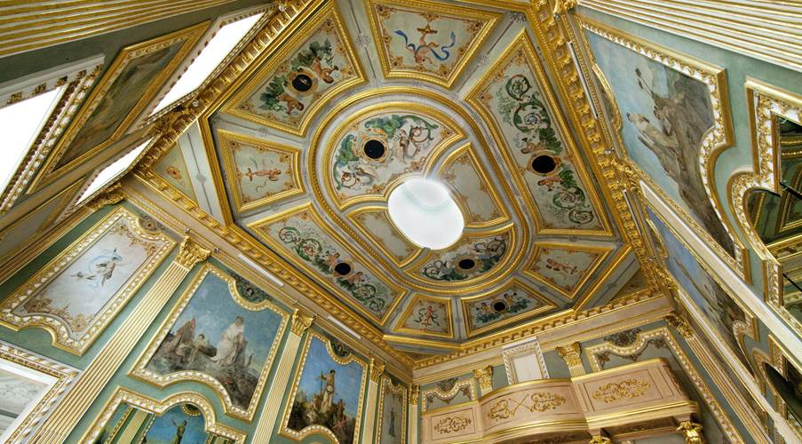 Palácio do Freixo - Porto 1
