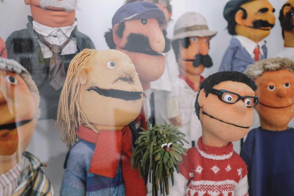 museu marionetas porto 1