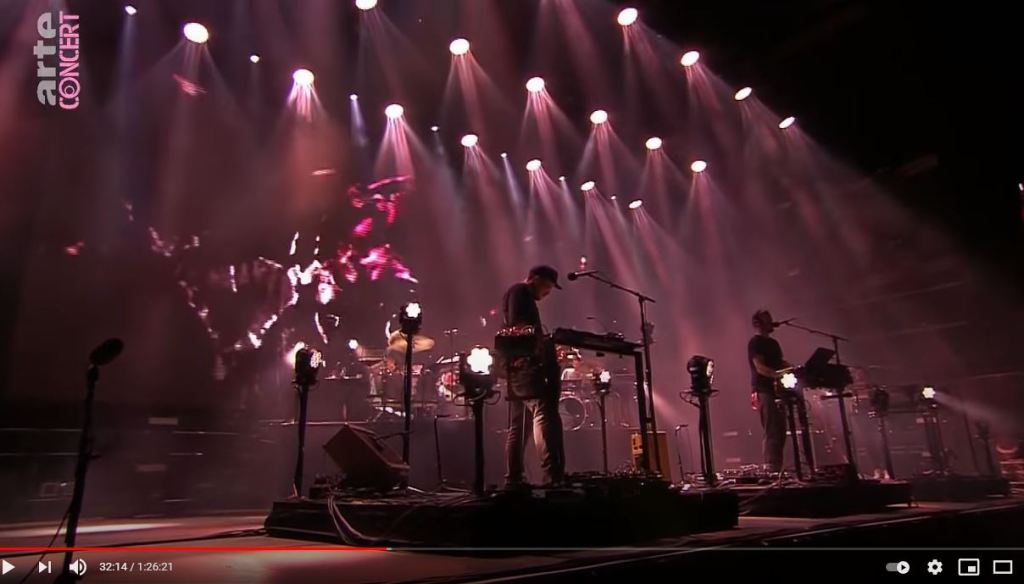 Concertos de Música no Porto