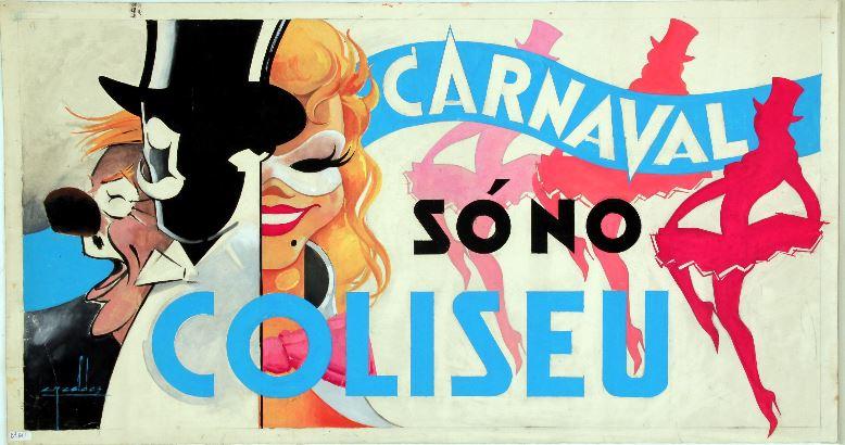Carnaval de outros Tempos