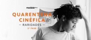 Das 12h de segunda (22/02) às 12h de quinta (25/02): BOOM FOR REAL - A ADOLESCÊNCIA TARDIA DE JEAN-MICHEL BASQUIAT (2017), documentário de Sara Driver que retrata os anos anteriores à fama do artista Jean-Michel Basquiat.