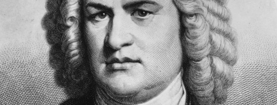 Bach Imortal na Casa da Música