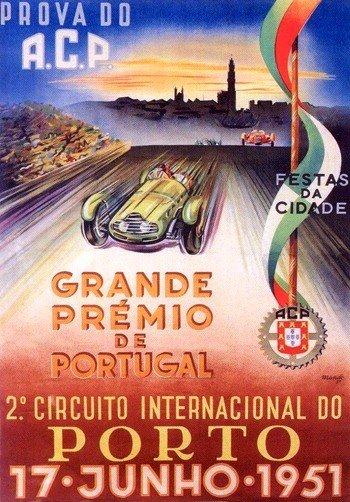 Circuito da Boavista 1951