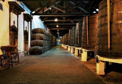 Caves Ferreira Vinho do Porto