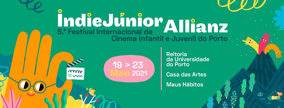 IndieJúnior Allianz 2021