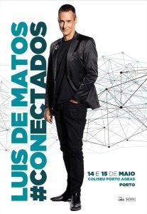 CONECTADOS de Luís de Matos