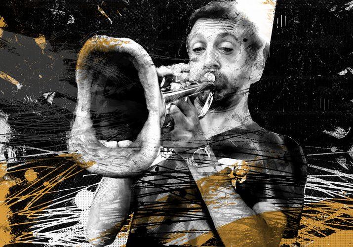 Orquestra Jazz de Matosinhos & Manel Cruz