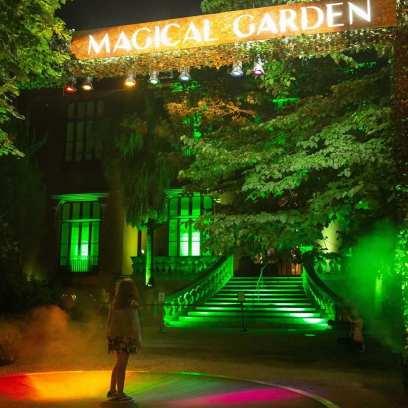Magical Garden Porto - Jardim Botânico Preço Bilhetes Horário 2