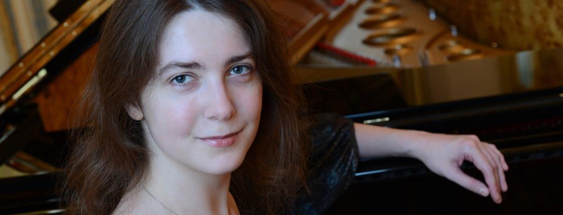 Ekaterina Richter na Casa da Música
