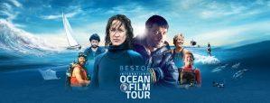 International Ocean Film Tour Best of - Porto