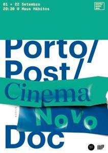 Porto Post Doc Cinema Novo #02