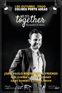 We Are Together - JPR & Friends