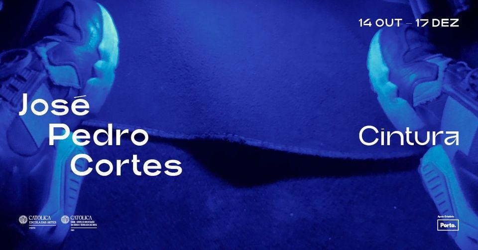 José Pedro Cortes - Cintura