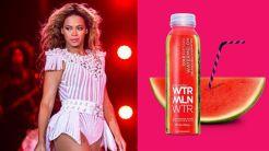 WTR Watermelon il progetto di economia circolare che vede protagonista anche Beyonce
