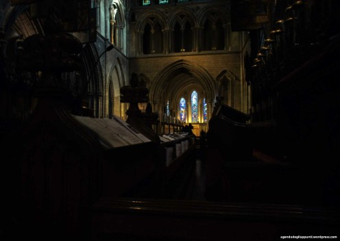 natale a dublino st. patrick cathedral