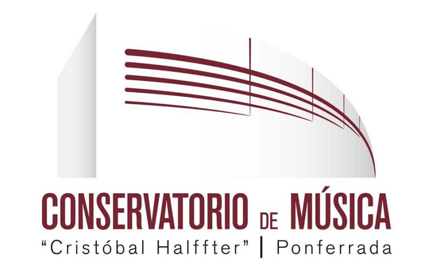 Logo Conservarotio de Música Ponferrada