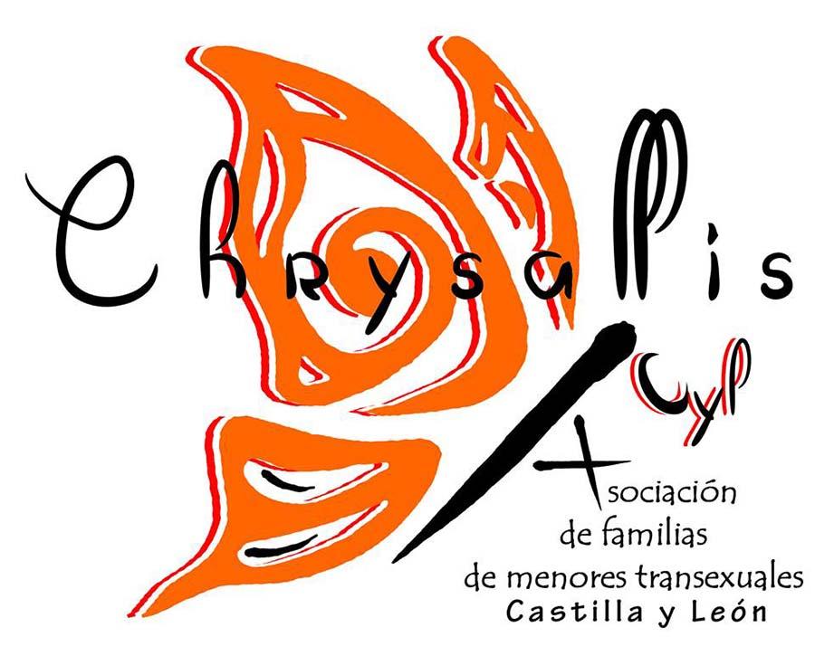 logo asociacion lgtbi chrysallis
