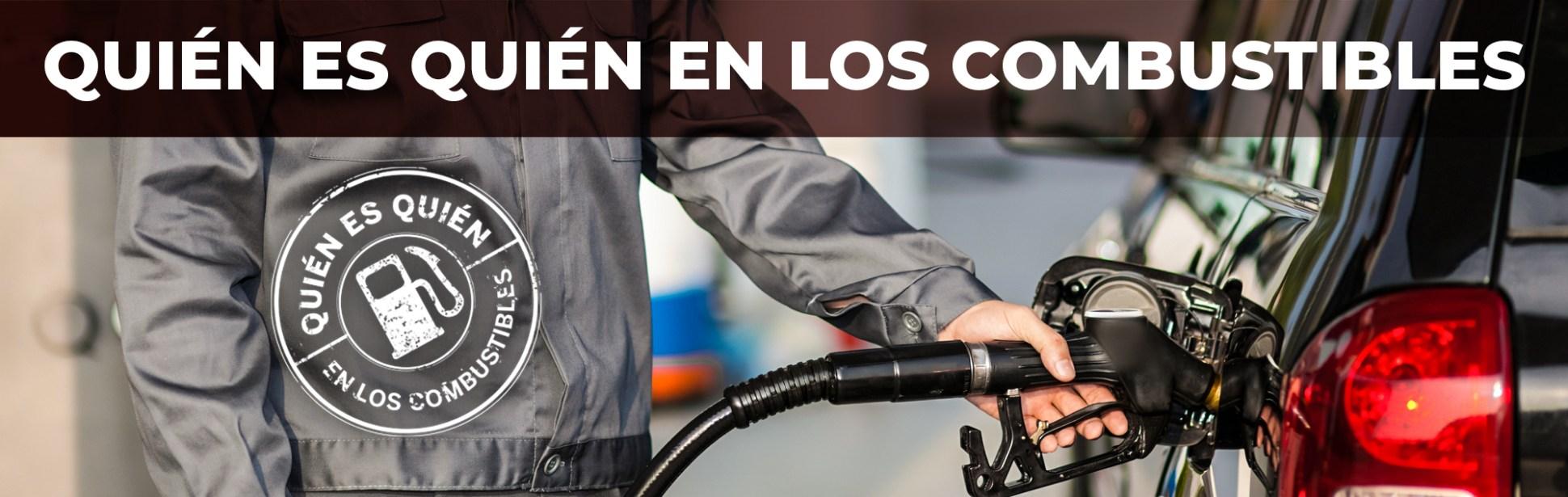 ¿Quién es quién en el precio de los combustibles?