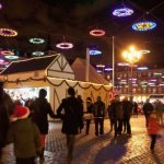 'Mercado de Navidad Plaza Mayor'
