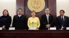 Condona asamblea municipal de Pachuca pago de predial a asociaciones civiles1