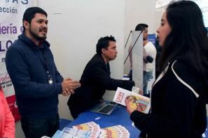 Conocen alumnos de Prepa 3 licenciaturas en Feria Vocacional4