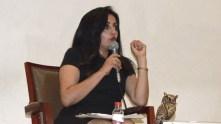 Consejeros de IEEH charlan sobre participación femenina con estudiantes de ICSHu1