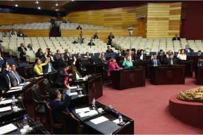Diputadas y diputados presentan temas alusivos al Día Internacional de la Mujer5