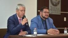 En coordinación con el TEEH el ISSSTE presenta su programa de Transparencia de la Gestión Pública 1