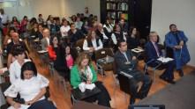 En coordinación con el TEEH el ISSSTE presenta su programa de Transparencia de la Gestión Pública 2