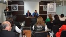 En coordinación con el TEEH el ISSSTE presenta su programa de Transparencia de la Gestión Pública 3