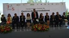 Hidalgo primera entidad en establecer en su totalidad el Modelo de Emprendedores 2