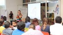 Incrementa DIF Pachuca bienestar infantil con actividades en la Ludoteca del Centro Cultural el Reloj3