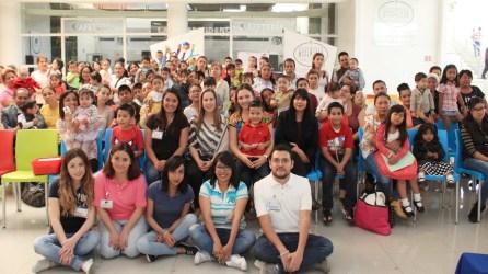 Incrementa DIF Pachuca bienestar infantil con actividades en la Ludoteca del Centro Cultural el Reloj4