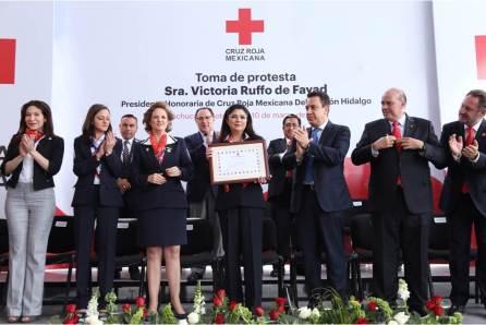 La diferencia entre la vida y la muerte la hace la cruz roja, con su atención oportuna, Omar Fayad4