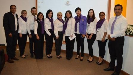 SEPH conmemora el Día Internacional de la Mujer con la conferencia 3