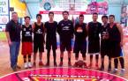Hidalguenses convocados a preselección nacional de Baloncesto U162