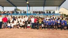 INHIDE celebra la Semana Nacional de la Cultura Física y Deporte 4