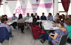 Inicia la Primera Verificación del Observatorio Ciudadano al Ayuntamiento de Tizayuca1