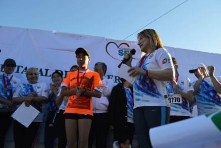 Más de mil participan en la Carrera Atlética a Favor de la Niñez con Insuficiencia Renal4