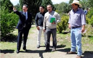 Parque Ecológico Cubitos es un espacio de recreación y esparcimiento en Pachuca1