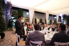 Principales empresarios del ramo inmobiliario industrial a nivel mundial, conocieron estrategia de desarrollo económico de Omar Fayad5