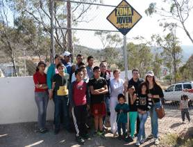 Programa municipal busca rescatar espacios públicos de Pachuca 4