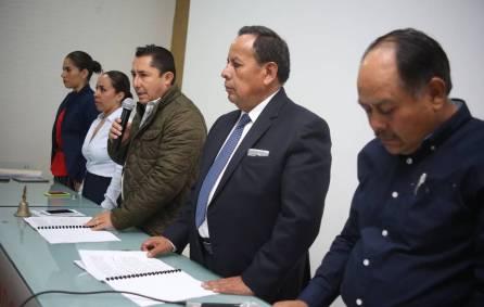 Aprueba cabildo reglamento de la administración pública de mineral de la reforma1