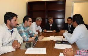 Ayuntamiento de Tizayuca y el ITAIH trabajan para garantizar la transparencia 1