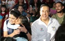 Celebración del día del niño en Hidalgo4