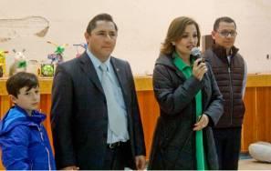 Concluyen festejos del Día del Niño en Mineral de la Reforma2