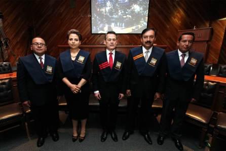 Elige Honorable Consejo Universitario a nuevos directores de UAEH4