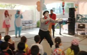 Voluntariado del IMSS en Hidalgo realizó campaña De niño a niño una carta con cariño 3